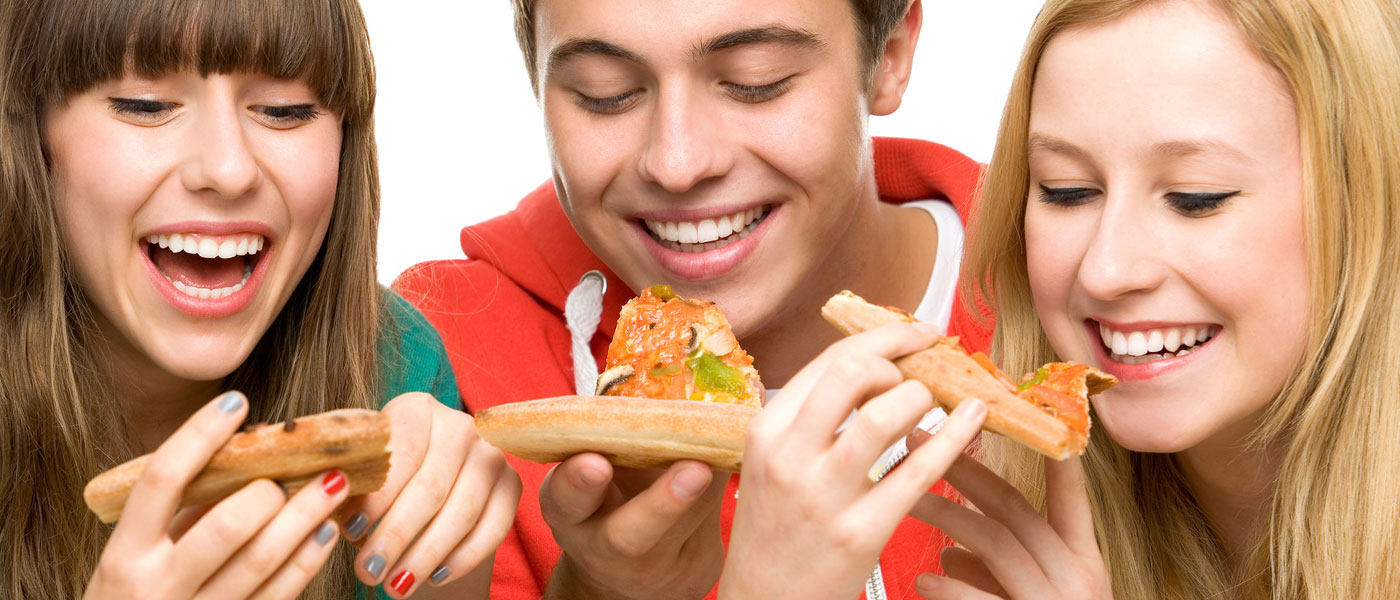 Hemos – Social Pizza